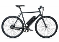 "Велосипед 28"" Populo Sport Electric V3 черный"