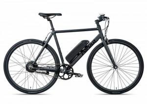 """Велосипед 28"""" Populo Sport Electric V3 черный"""