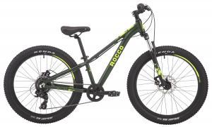Велосипед 24'' Pride ROCCO 4.1 хаки 2019
