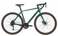 "Велосипед 28"" Pride ROCX 8.2  зелений 2020"