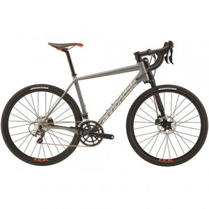 "Велосипед 27,5"" Cannondale SLATE Ult 2017 ORG"