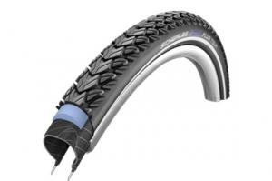 Покришка Schwalbe Marathon Plus Tour Performance SmartGuard E-25 28˝x1.40˝ (37-622) B/B+RT EC