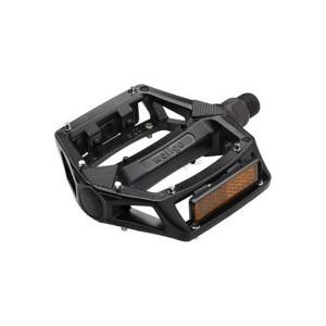 Педали Wellgo B102 черные