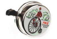 Звонок X17 Bicycle People