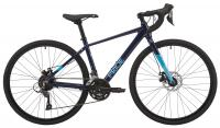 """Велосипед 27,5"""" Pride ROCX 7.1 синій 2020"""