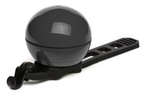 Електронний сигнал ONRIDE Horn 10 чорний (CR2032)