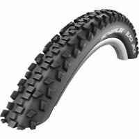 Покришка Schwalbe Black Jack 26x1.90 Puncture Protection B-SK+RT HS407 SBC