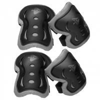 Захист на лікті та коліна KLS Kiter Pads для дітей (комплект) S