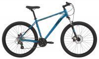 """Велосипед 27,5"""" Pride MARVEL 7.2 2021 бірюзовий"""