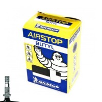 Камера Michelin Airstop Butyl A3 700x35-47 Inner Tube Italian Valve 40mm
