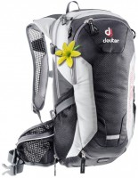 Рюкзак Deuter Compact EXP 10 SL цвет 7130 black-white
