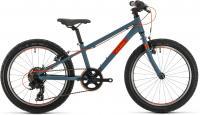 "Велосипед 20"" Cube Acid 200 grey´n´orange 2021"