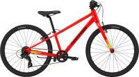 "Велосипед 24"" Cannondale QUICK BOYS OS 2021 ARD"