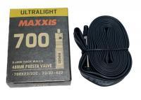 Камера Maxxis Ultra Light 700x23/32C FV L:48мм