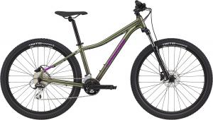 "Велосипед 27,5"" Cannondale TRAIL 6 Feminine MAT"