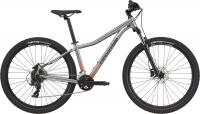 "Велосипед 27,5"" Cannondale TRAIL 7 Feminine GRY"