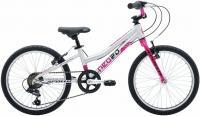 "Велосипед 20"" Apollo Neo 6s girls рожевий/чорний"