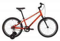 """Велосипед 20"""" Pride GLIDER 2.1 2021, червоний"""