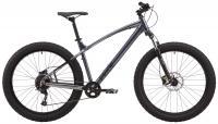 """Велосипед 27,5"""" Pride SAVAGE 7.1 сірий"""