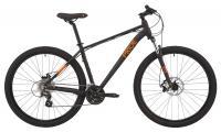 "Велосипед 29"" Pride MARVEL 9.2 чорний"