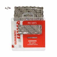 Ланцюг Sram PC 1071 10 швидкостей Hollow Pin з замочком