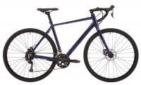 """Велосипед 28"""" Pride ROCX 8.1 2020  синій"""