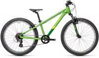 "Велосипед 24"" Cube Acid 240 green´n´pine"