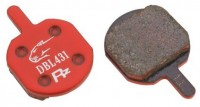 Колодки дисковые JAGWIRE Red Zone Comp DCA052