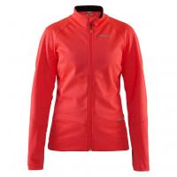 Куртка Craft Rime Women Jacket Panic (рожева) S