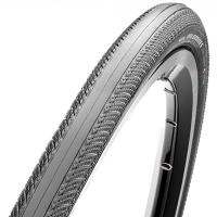 Покришка Maxxis Dolmites 700X28C, 60TPI, 62A/Silkworm