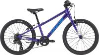 "Велосипед 20"" Cannondale QUICK GIRLS OS 2021 ULV"