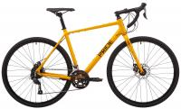 """Велосипед 28"""" Pride ROCX 8.1 2021 помаранчевий"""