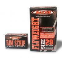 Камера Maxxis Flyweight 29x1.90 / 2.125 FV + фліппер