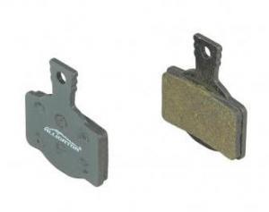 Гальмівні колодки Alligator для Magura MT2/MT4/MT6/MT8 напівметал