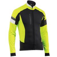 Куртка Northwave Arctic Total Protection Winter Black/Yellow Fluo, L