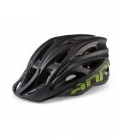 Шлем Cannondale Quick Adult черно-зеленый