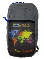 Рюкзак Travel Extreme GO 10л (map)