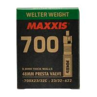 Камера Maxxis Welter Weight 700x23/32 FV RVC 48мм