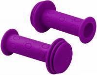 Ручки руля KLS Kiddo пурпуровий