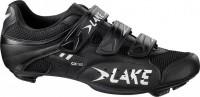 Туфли Road Lake CX 160, черные