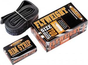 Камера Maxxis FlyWeight 700x18-25c FV(60mm) + фліппер