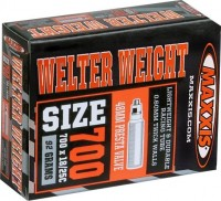 Камера для шосейного велосипеда Maxxis Welter Weight 700x18-25c FV (48мм)