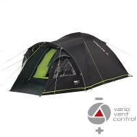 Палатка High Peak Talos 4 (Dark Grey/Green)