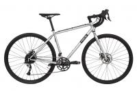 """Велосипед 28"""" Pride ROCX Tour disc світло-сірий 2019"""