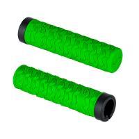 Ручки руля KLS Poison LockOn зелений