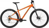 "Велосипед 29"" Cannondale TRAIL 6 2021 IOR"