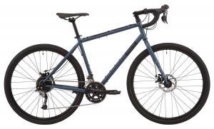 """Велосипед 28 """"Pride ROCX Tour 2020 синій"""