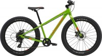 "Велосипед 24+"" Cannondale Cujo AGR OS 2019"