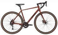 """Велосипед 28"""" Pride ROCX  8.2 червоний 2020"""
