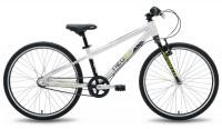 """Велосипед 24"""" Apollo Neo 3i boys черный /лайм"""